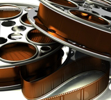 16mm cine film to dvd or digital file oxfordshire